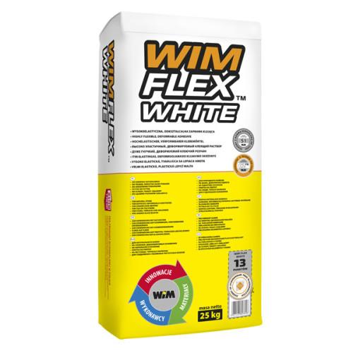 WIM FLEX WHITE S1