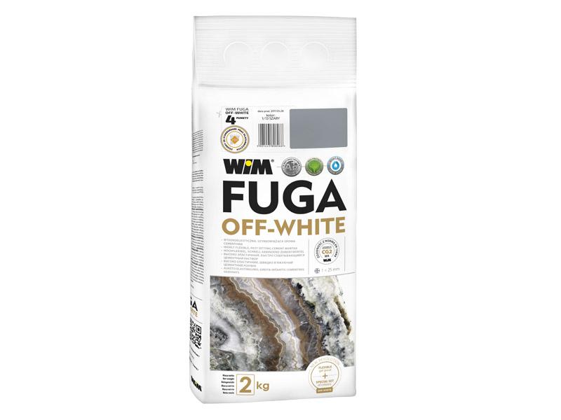 WIM FUGA OFF-WHITE