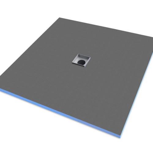 Szerokość odpływu 100x100, wysokości 7mm, 14mm, 25mm
