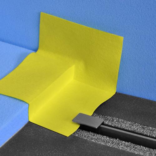 WIM FLEXBAND 3D - NAROŻNIK PRYSZNICOWY LEWY