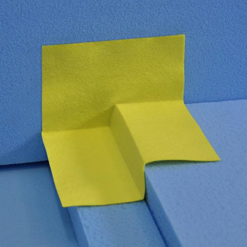 WIM FLEXBAND 3D - NAROŻNIK PRYSZNICOWY PRAWY