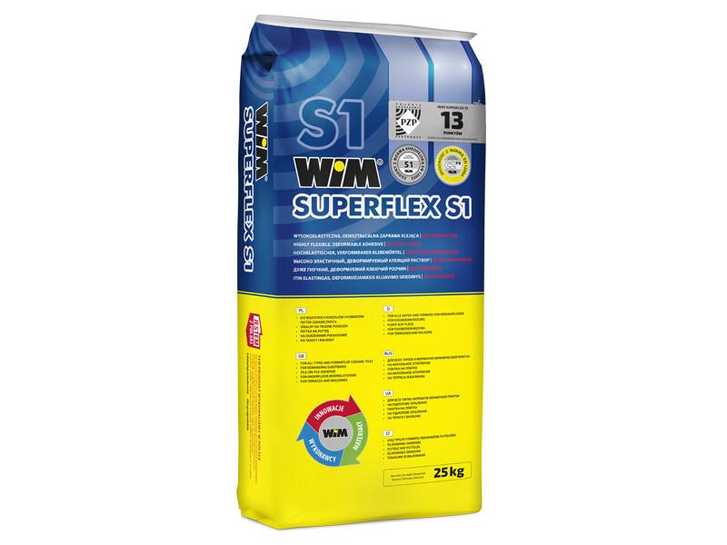 WIM SUPERFLEX S1